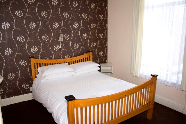 Trevross Guest House Hotel In Central Great Yarmouth Norfolk Rooms