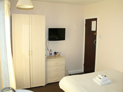 Trevross Guest House Amp Hotel In Central Great Yarmouth